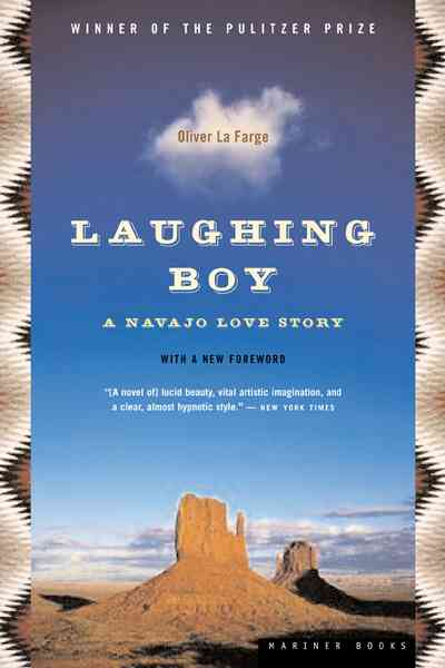 Laughing Boy By La Farge, Oliver